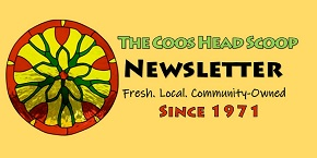 Members-only newsletter