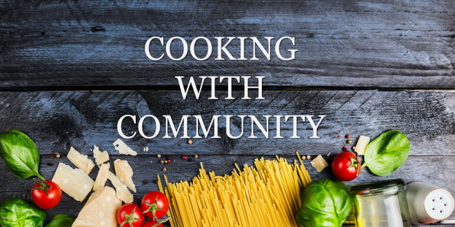cooking with community