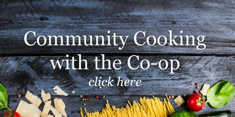 Coos Head Food Coop Cooking with Community